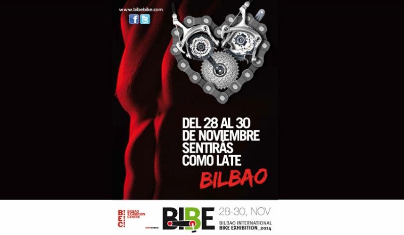 BIBE Feria de Bicicleta de Bilbao