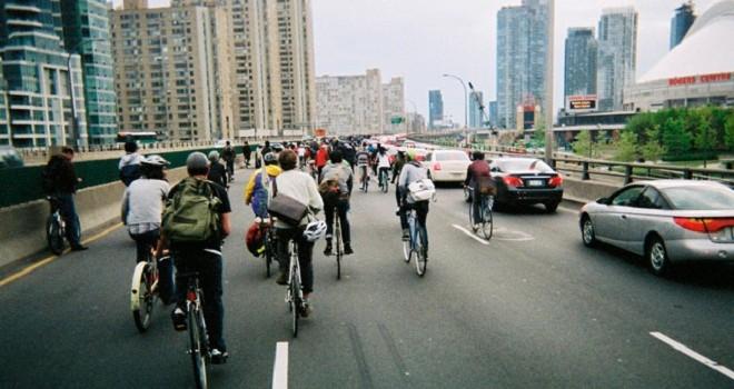 Mejores ciudades europeas para andar en bici