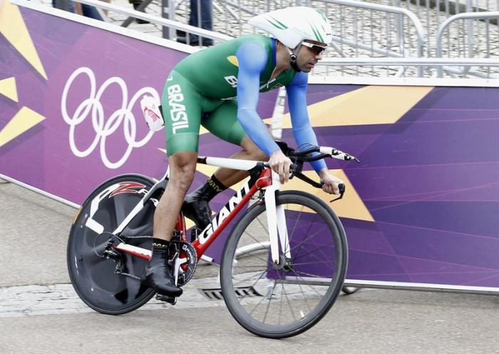 Ciclismo en Río 2016