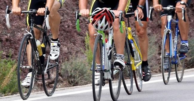 Ciclismo evitar lesiones en pretemporada