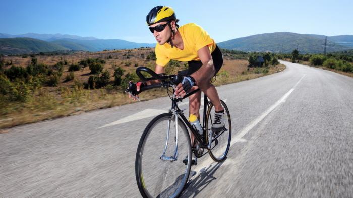 Claves para ser mejor ciclista I