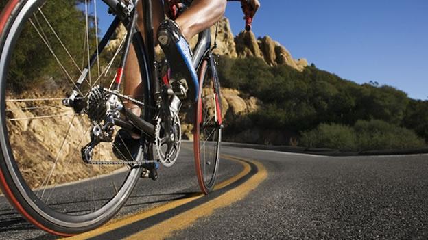 Fotografías de ciclismo