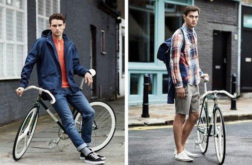 Vestimenta para cada tipo de ciclismo