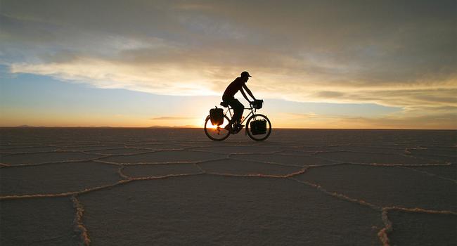 Ciclismo de larga distancia consejos