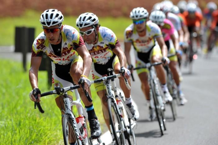 Preguntas sobre el ciclismo