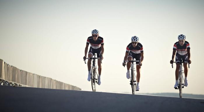 Ciclismo carretera montaña