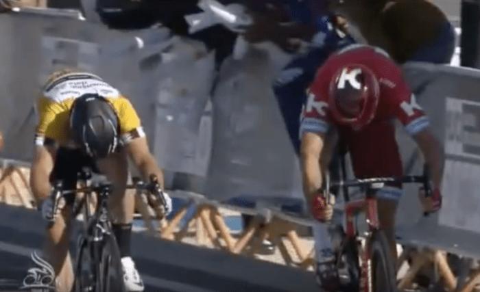 sprint-ciclismo