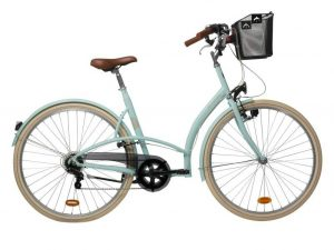 bicicleta-urbana-btwin