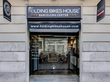 folding-bikes-house